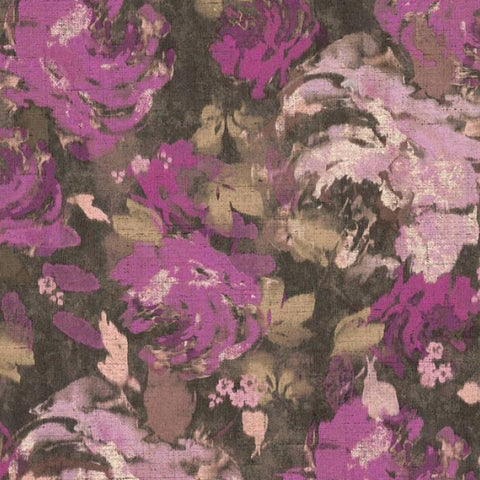 AS Creation Wallpaper | Character Floral Purple | 36772-5
