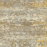 AS Creation Walllpaper | Character Distressed Yellow/Grey | 36774-2
