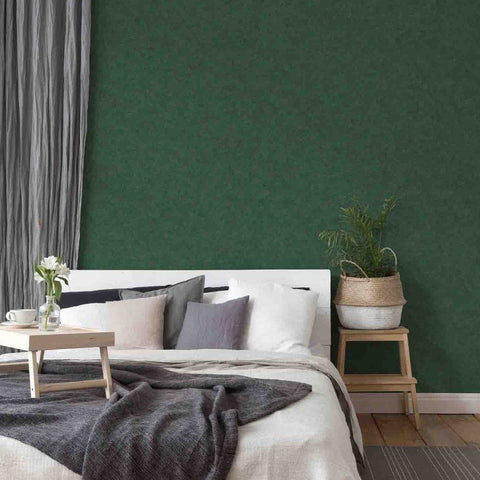 New Texture Green | AS Creation Wallpaper | 37655-8