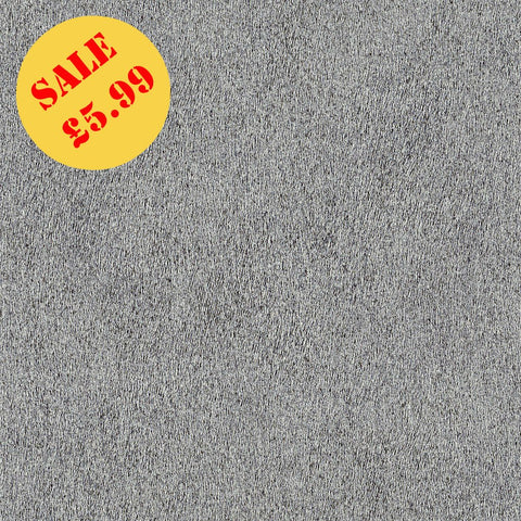 SALE Rasch Wallpaper | Brushed Silver/Charcoal | 422320