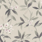 Rasch Wallpaper | Poetry Floral Blush Pink | 424928
