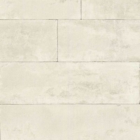 Rasch Wallpaper | Brick Lane Concrete Stone Wallpaper | WonderWall