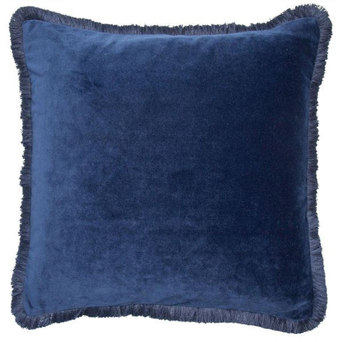 Meghan Navy Cushion