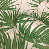 Belgravia Decor Wallpaper | Aurora Palm Green | GB4990