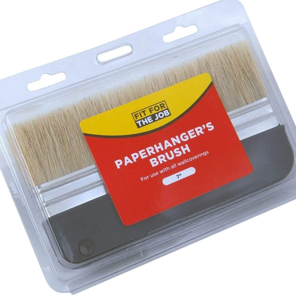"7"" Paperhangers Brush"