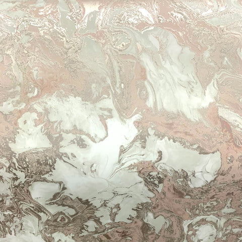 Liquid Marble Rose Gold/Blush
