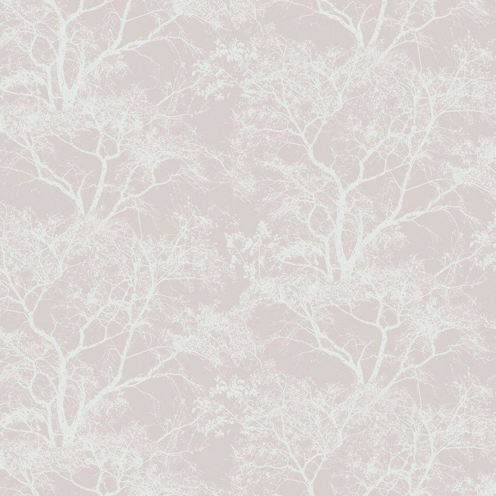 Holden Decor Statement Wallpaper Whispering Trees Blush
