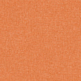 Arthouse Wallpaper | Linen Texture Vintage Orange | 676103