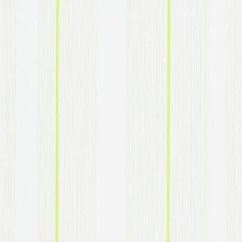 CLEARANCE Erismann Wallpaper | Vertiko Stripe Lime | 6901-35