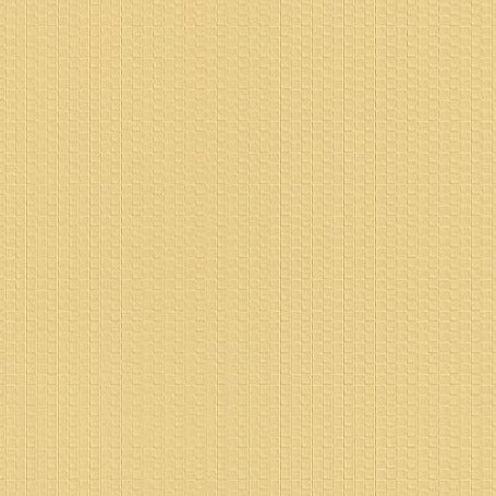 SALE Rasch Wallpaper | Damier Cube Yellow  | 415117