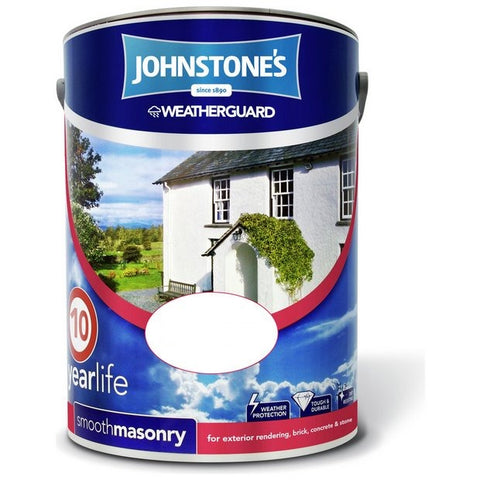 Johnstones Masonry Paint