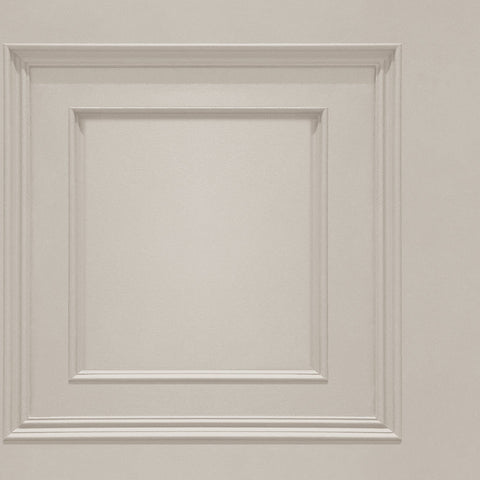 Oliana Panel Cream | Belgravia Wood Panel | 8493