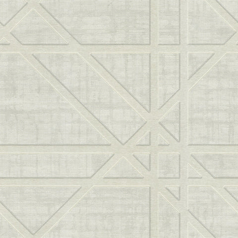 Fine Decor & Zambaiti Wallpaper | Matrix Facade Ivory | C88632