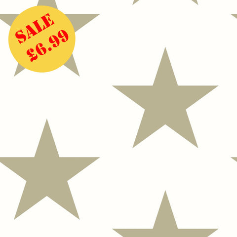 SALE Arthouse Wallpaper | Starry Night Gold | 891300