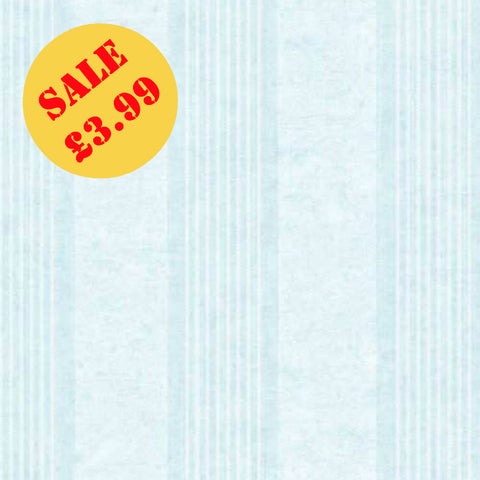 SALE Holden Decor Wallpaper | Harper Stripe Blue | 98750