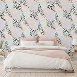 Dalmatian Fragment Multi | Arthouse Kids Wallpaper | 908508