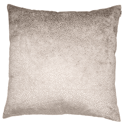 Malini Cushion Collection | Bingham Taupe Cushion | WonderWall