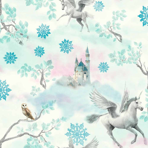 Arthouse Imagine Wallpaper | Fairytail Ice Blue | 667800