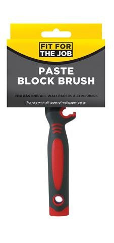 Rodo Fit For The Job - Paste Block Brush
