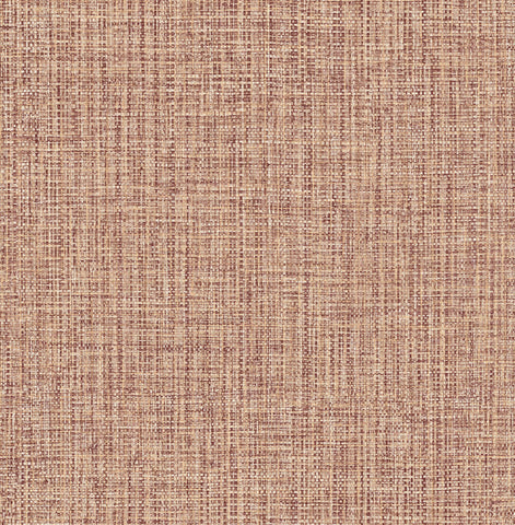 Fine Decor Exclusive | Artisan Weave Red/Gold | FD24943