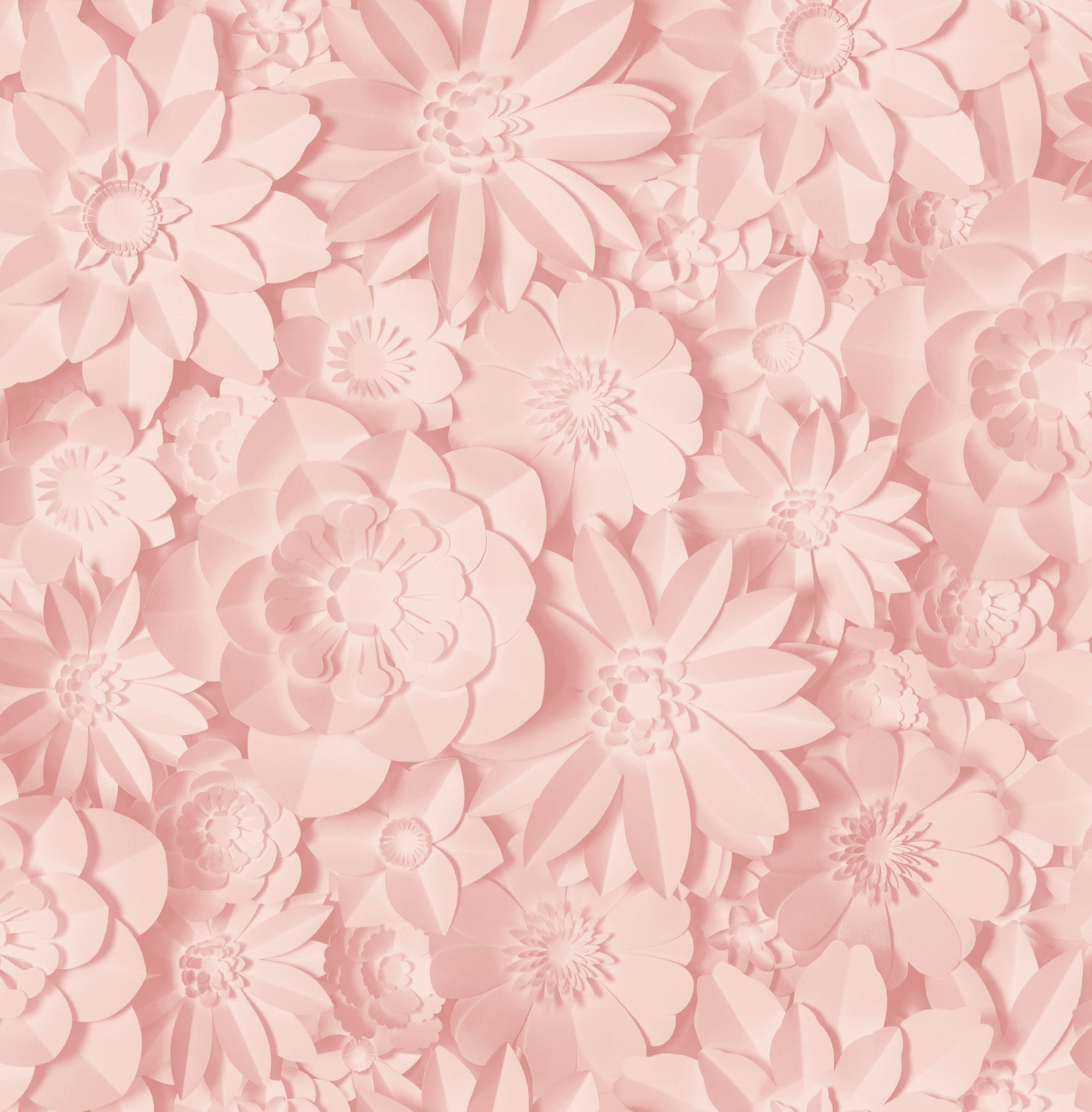 Fine Decor Wallpaper Dimensions Floral Blush Pink Fd42555