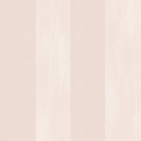 Fabric Stripe Blush Pink