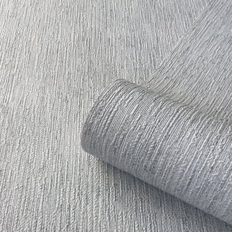 Belgravia Wallpaper | San Marino Plain Glitter Grey | GB3717