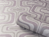 Belgravia Seriano Wallpaper | SanRemo Retro Heather | GB 6520