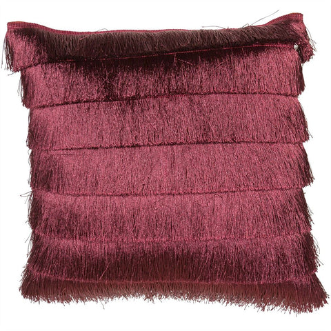 Gatsby Wine Cushion | Malini Cushion Collection