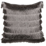 Gatsby Silver Grey Cushion | Malini Cushion Collection