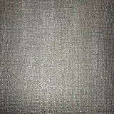 G&B Wallpaper | Graham and Brown Boutique Chenille Grey/Silver | 101464