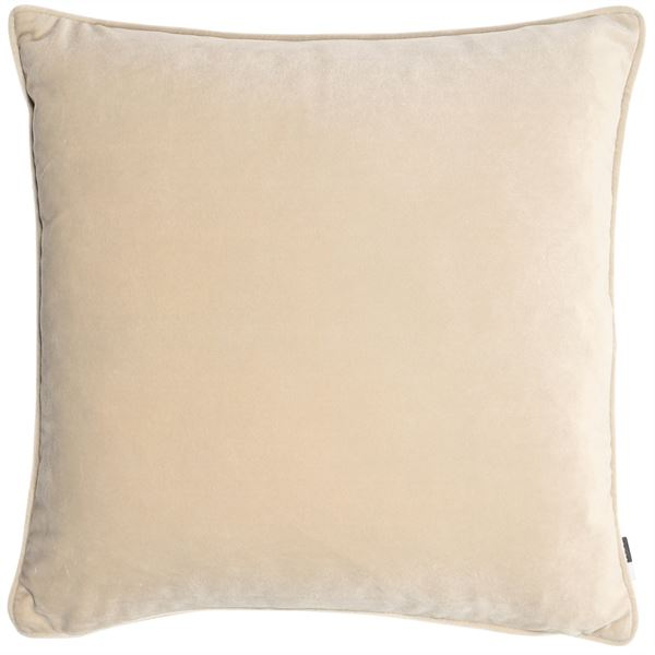 Luxe Champagne Cushion | Feather Filled | Malini Designs