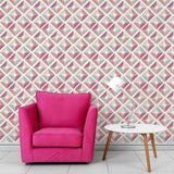 SALE CWV Wallpaper | Echo Coral Pink | M1300