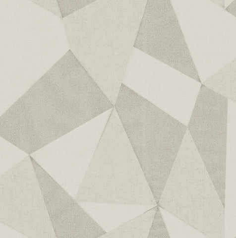 Fine Decor Wallpaper | Milano Geo Stone | M95600