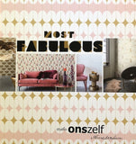 Rasch Wallpaper | Onszelf Plain Rust | 531374