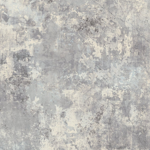 Plaster Chalk Grey | GranDeco Life Wallpaper | 170802