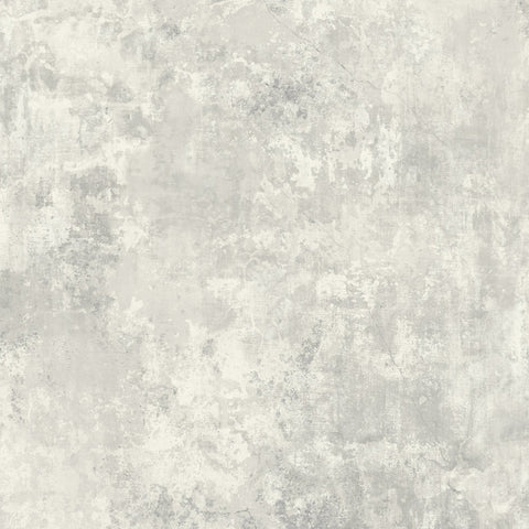 Plaster Light Grey | GranDeco Life Wallpaper | 170803