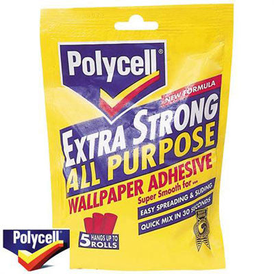 Polycell Max Strength Paste 100G
