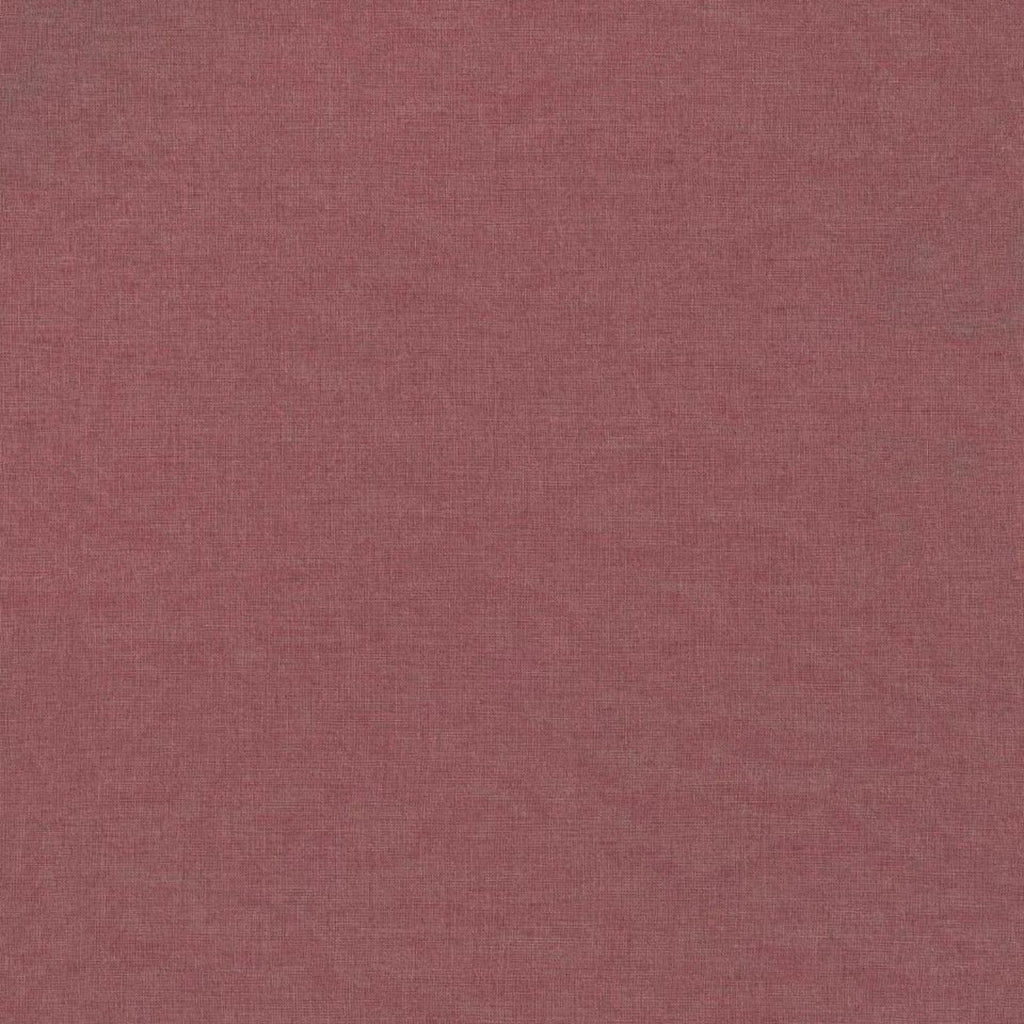 Freundin Linen Berry Wallpaper | Rasch 466133 | Linen Wallpaper