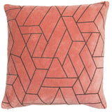 Pav Deep Pink Cushion