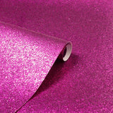 Sequin Sparkle Hot Pink Wallpaper | Arthouse Glitters Collection