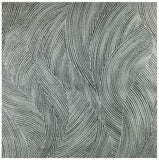 Abstract Leaf Silver/Grey | Design id Modern Impressions | VD219180