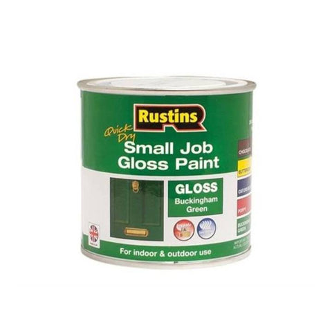 Rustins | Small Job Paint 250ml
