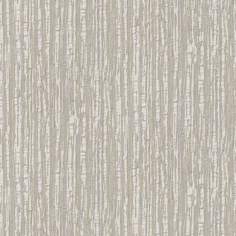 Grasscloth Grey/Gold | Design id DecorTex | DE120082