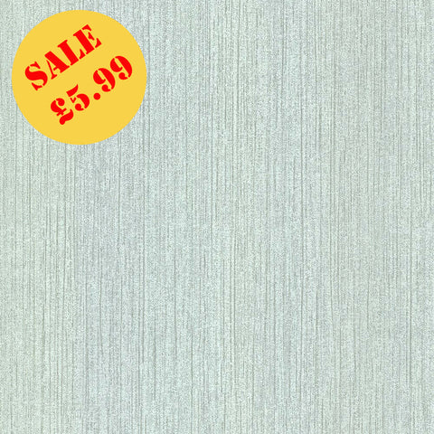 SALE Erismann Wallpaper | Romano Texture Teal | 9788-07