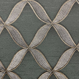 Stitch Lattice Emerald Green | Design id Wallpaper | FT221228