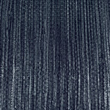 Grasscloth Texture Navy/Silver | Belgravia Decor Wallpaper | GB2912