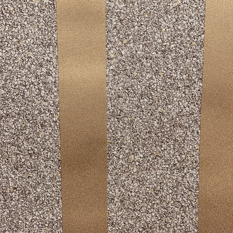 Massima Stripe Gold | Belgravia Wallpaper | GB353