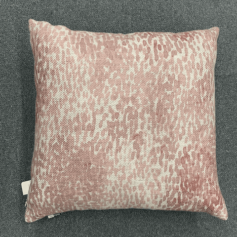 Tanvi Pink Cushion
