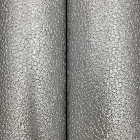Shale Silver Grey | Arthouse Wallpaper | 902508